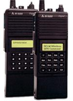 BK Radio DPH, GPH, EPH BATTERIES