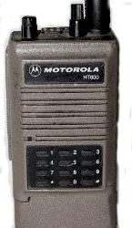 MOTOROLA HT600, HT800 BATTERIES