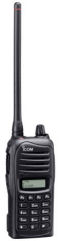 ICOM IC-F3021-IC-F4021 SERIES PORTABLES