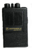 MOTOROLA Director II / Minitor II Batteries