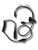 HEADSETS FOR HT1000, MT2000, MTS2000, GP900, GP1200, MTX8000, MTX9000, MTZ2000
