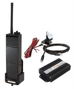 Laa0355 Pwvc Bk Radio Dph Vehicular Charger