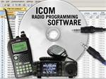 ICOM SOFTWARE & CABLES