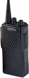 RELM RPV516A, RPV599A BATTERIES