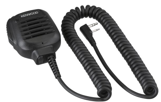 Speaker Microphone mic for Kenwood NX220 NX320 NX240 NX340 NX420 Portable Radio